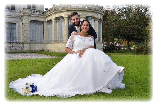 Photographe mariage - malengrez photographe vidéaste - photo 3