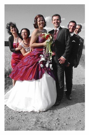Photographe mariage - malengrez photographe vidéaste - photo 9