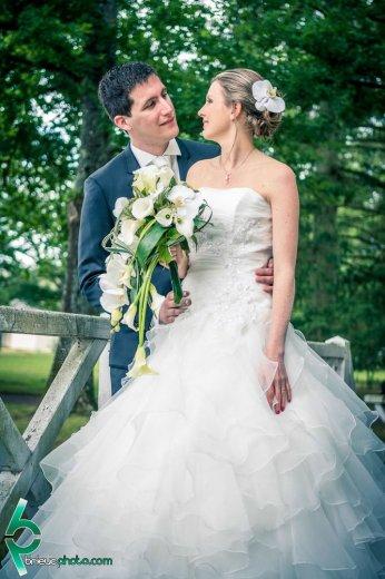 Photographe mariage - Photographe Hautes Alpes  - photo 14
