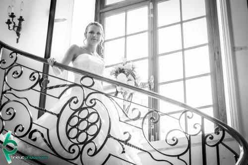 Photographe mariage - Photographe Hautes Alpes  - photo 21