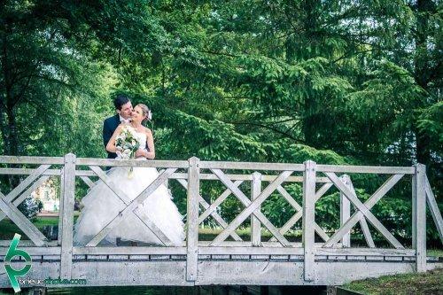 Photographe mariage - Photographe Hautes Alpes  - photo 8