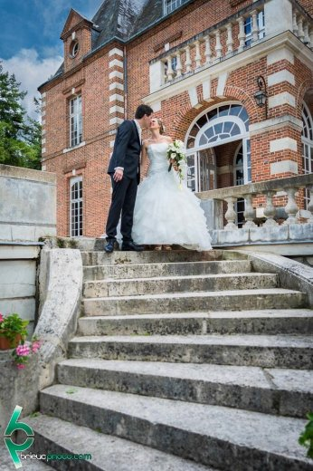 Photographe mariage - Photographe Hautes Alpes  - photo 4