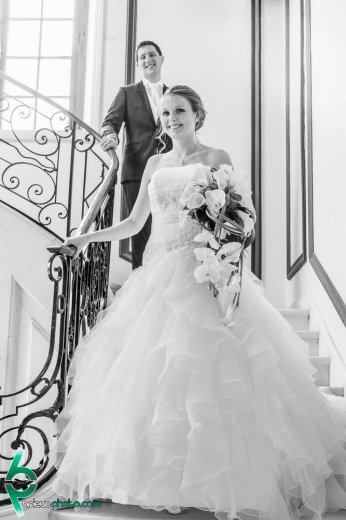 Photographe mariage - Photographe Hautes Alpes  - photo 33