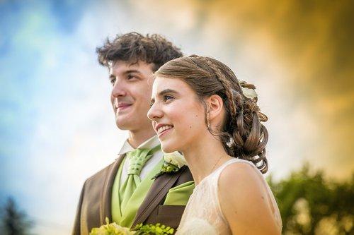 Photographe mariage - Christian Herzog Photographie - photo 1