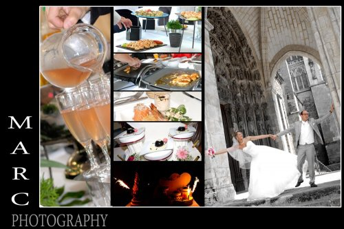 Photographe mariage - Marc Photography - photo 68