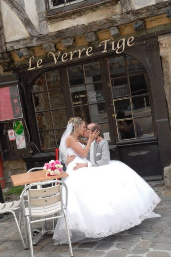 Photographe mariage - Marc Photography - photo 64