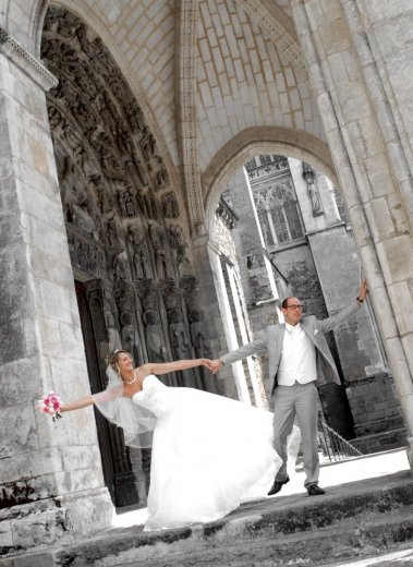 Photographe mariage - Marc Photography - photo 62