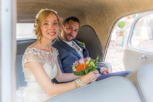 Photographe mariage - Christian Herzog Photographie - photo 3