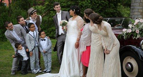 Photographe mariage - Christian Herzog Photographie - photo 8