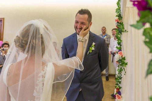 Photographe mariage - Christian Herzog Photographie - photo 4