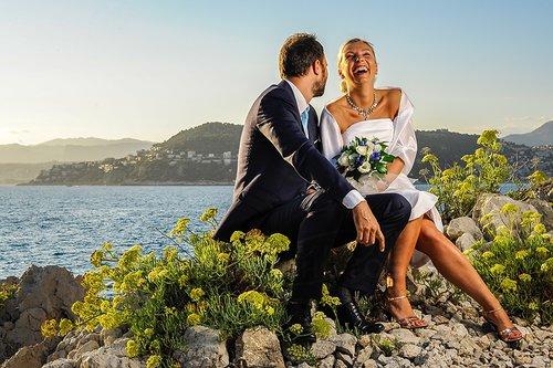 Photographe mariage - Frédéric Aguilhon - photo 2