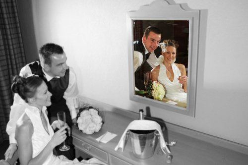 Photographe mariage - Art & Image - photo 11