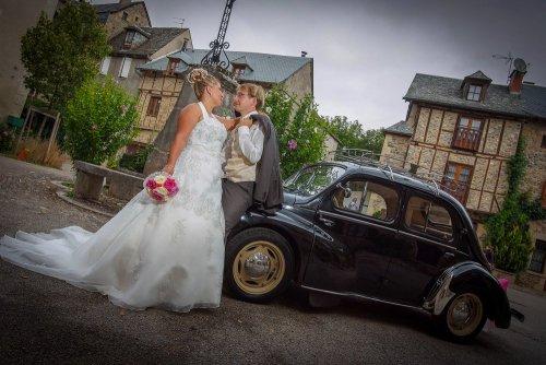 Photographe mariage - DIDIER BEZOMBES PHOTOGRAPHE  - photo 148