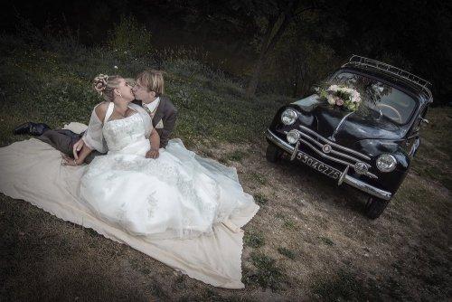 Photographe mariage - DIDIER BEZOMBES PHOTOGRAPHE  - photo 151