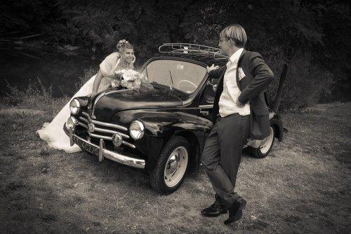 Photographe mariage - DIDIER BEZOMBES PHOTOGRAPHE  - photo 150