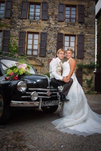 Photographe mariage - DIDIER BEZOMBES PHOTOGRAPHE  - photo 149