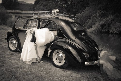 Photographe mariage - DIDIER BEZOMBES PHOTOGRAPHE  - photo 152