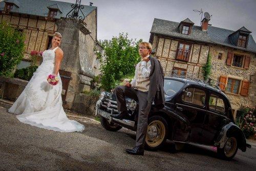 Photographe mariage - DIDIER BEZOMBES PHOTOGRAPHE  - photo 147