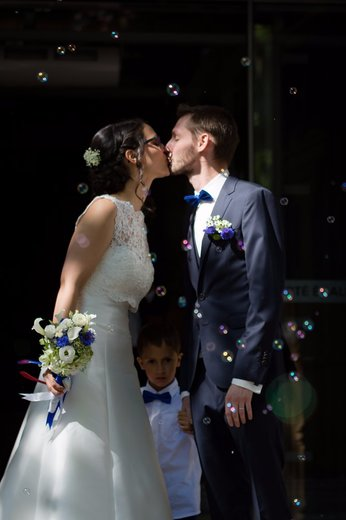 Photographe mariage - Desbaumes Fanny - photo 17