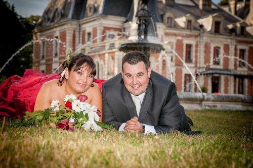 Photographe mariage - Espace Photo Nexon - photo 71