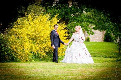Photographe mariage - Espace Photo Nexon - photo 86