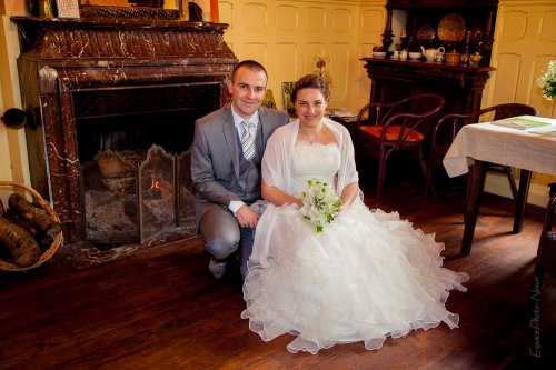 Photographe mariage - Espace Photo Nexon - photo 45