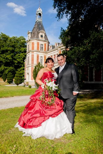 Photographe mariage - Espace Photo Nexon - photo 67