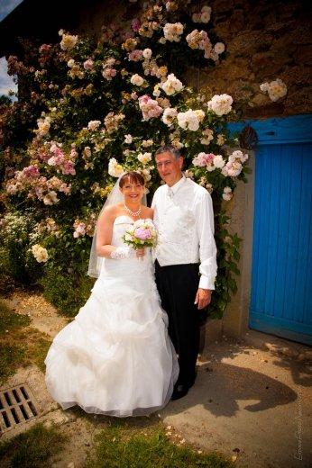 Photographe mariage - Espace Photo Nexon - photo 162