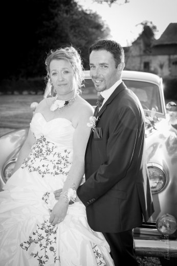 Photographe mariage - Espace Photo Nexon - photo 95