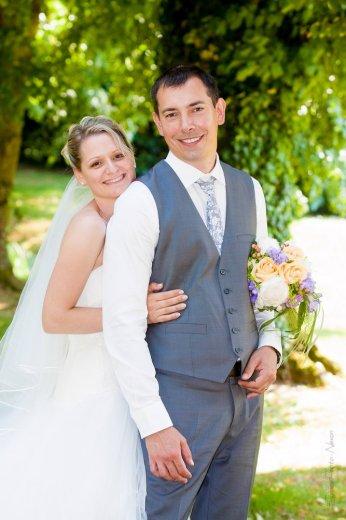 Photographe mariage - Espace Photo Nexon - photo 57