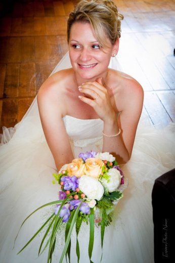 Photographe mariage - Espace Photo Nexon - photo 58