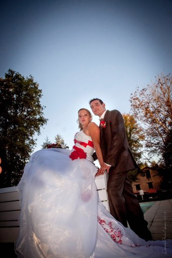 Photographe mariage - Espace Photo Nexon - photo 145