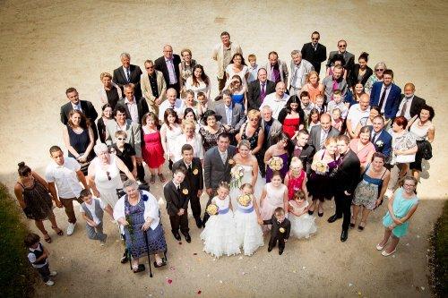 Photographe mariage - Espace Photo Nexon - photo 50