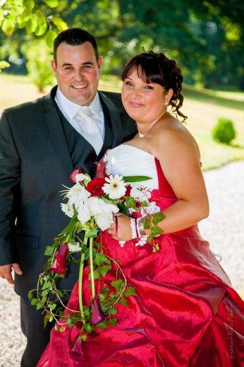 Photographe mariage - Espace Photo Nexon - photo 72