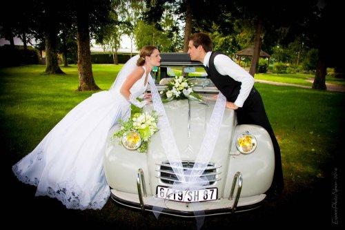 Photographe mariage - Espace Photo Nexon - photo 154