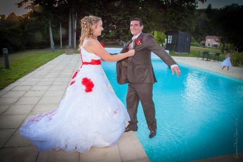 Photographe mariage - Espace Photo Nexon - photo 130