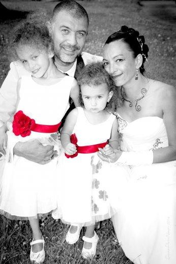 Photographe mariage - Espace Photo Nexon - photo 108