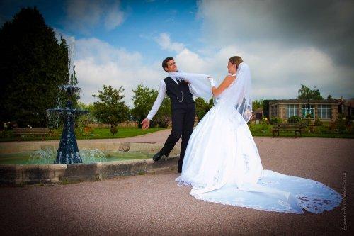 Photographe mariage - Espace Photo Nexon - photo 143