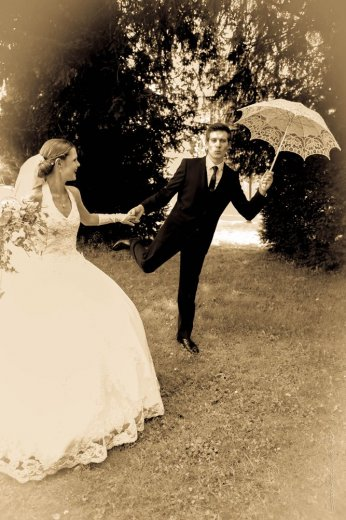Photographe mariage - Espace Photo Nexon - photo 158