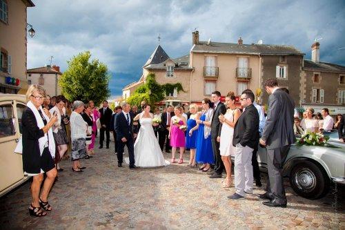 Photographe mariage - Espace Photo Nexon - photo 99