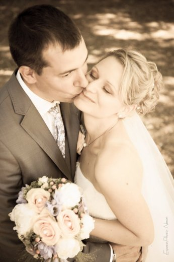 Photographe mariage - Espace Photo Nexon - photo 53