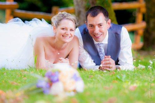 Photographe mariage - Espace Photo Nexon - photo 56