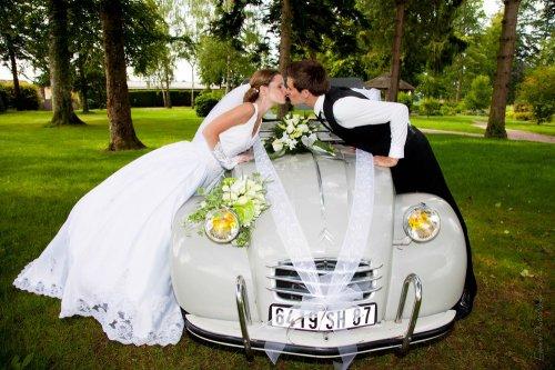 Photographe mariage - Espace Photo Nexon - photo 156