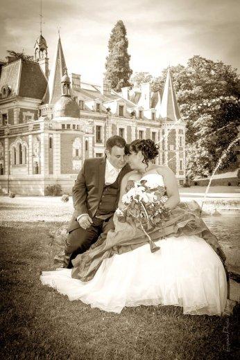 Photographe mariage - Espace Photo Nexon - photo 69