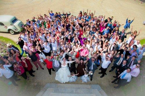 Photographe mariage - Espace Photo Nexon - photo 118