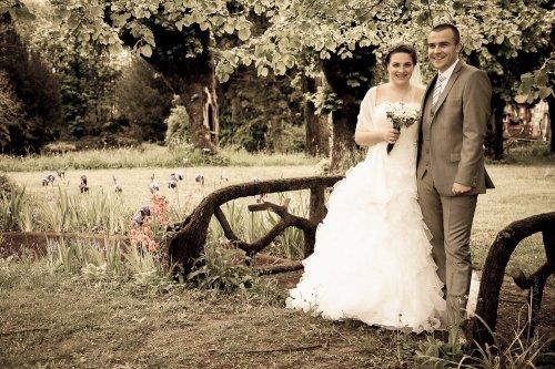 Photographe mariage - Espace Photo Nexon - photo 39