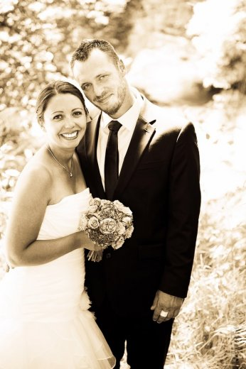 Photographe mariage - Espace Photo Nexon - photo 11