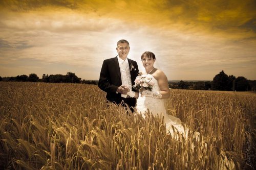 Photographe mariage - Espace Photo Nexon - photo 123