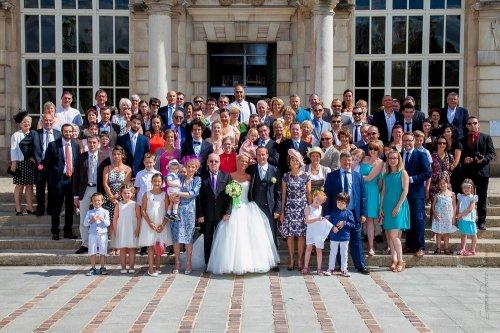 Photographe mariage - Espace Photo Nexon - photo 28