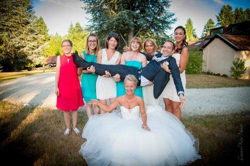 Photographe mariage - Espace Photo Nexon - photo 32